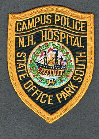 New Hampshire State Agencies