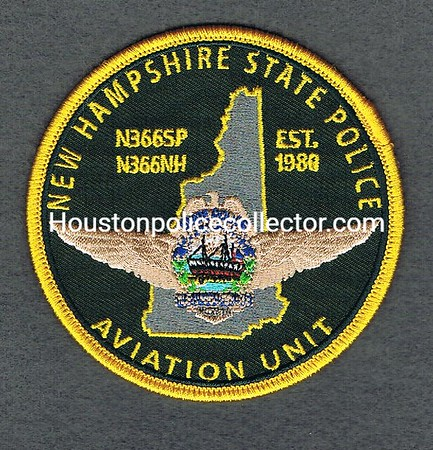NEW HAMPSHIRE SP AVIATION UNIT 2