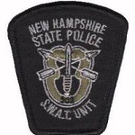 WISH,NH,NEW HAMPSHIRE STATE POLICE SWAT 1