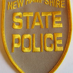 WISH,NH,NEW HAMPSHIRE STATE POLICE 1