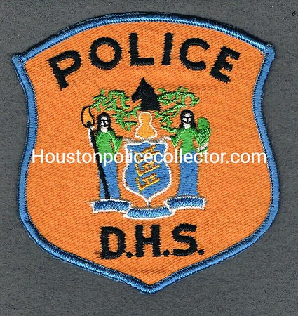 NEW JERSEY DHS