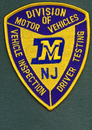 DIVISION OF MOTOR VEHICLES DRIVER TESTING