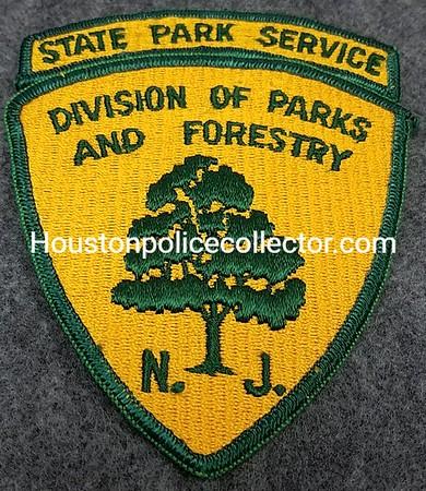 NJ State Park Service