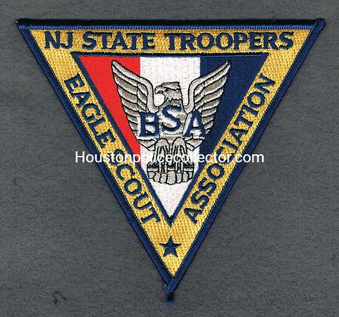 NEW JERSEY STATE TROOPERS ESA