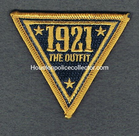 NEW JERSEY STATE TROOPER 1921 THE OUTFIT