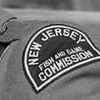 New Jersey Wanted Patches