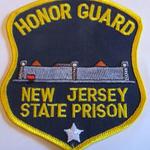 WISH,NJ,NEW JERSEY STATE PRISON HONOR GUARD 1