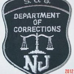 WISH,NJ,NEW JERSEY DEPARTMENT OF CORRECTIONS SOG 1
