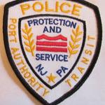 WISH,NJ,NEW JERSEY PENNSYLVANIA PORT AUTHORITY TRANSIT POLICE 1