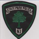 WISH,NJ,NEW JERSEY STATE PARK POLICE 1