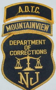 WISH,NJ,NEW JERSEY DEPARMTEN OF CORRECTIONS A D C  1