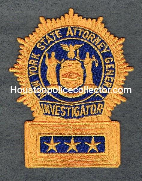New York State Agencies
