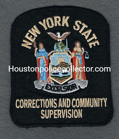 NEW YORK CORRECTIONS AND COMMUNITY SUPERVISON