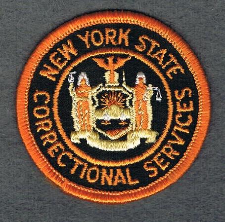 NEW YORK CORRECTIONAL SERVICES (2)
