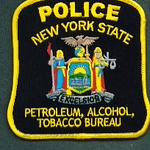 PETROLEUM ALCOHOL TOBACCO BUREAU