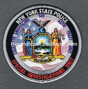 NEW YORK SP SPECIAL INVESTIGATIVE UNIT
