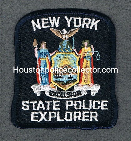 NEW YORK SP EXPLORER SMALL