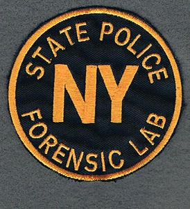 NEW YORK FORENSIC LAB