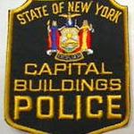 WISH,NY,NEW YORK CAPITAL BUILDINGS POLICE 1