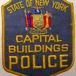 WISH,NY,NEW YORK CAPITAL BUILDINGS POLICE 2