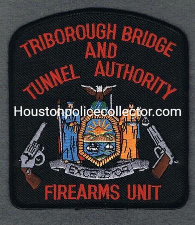 NEW YORK TRIBOROUGH BRIDGE AND TUNNEL AUTHORITY
