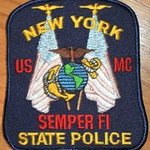 WISH,NY,NEW YORK STATE POLICE MARINES 1