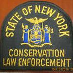 WISH,NY,NEW YORK STATE CONSERVATION LAW ENFORCEMENT 1