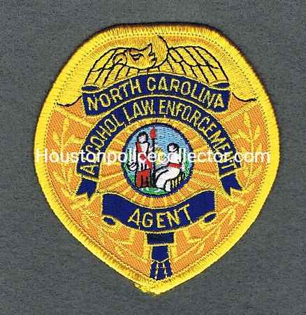 NC ALCOHOL AGENT SMALL