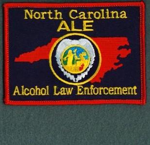 North Carolina State Agencies