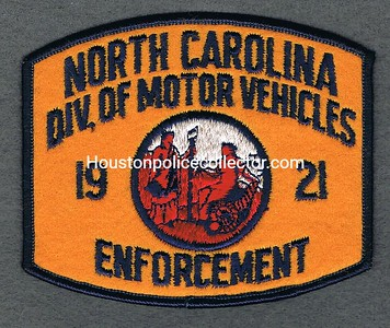 NC DIV OF MOTOR VEHICLES FELT