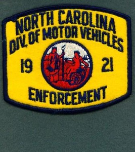 DIV MV ENFORCEMENT 1 FELT
