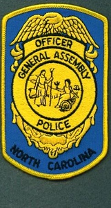 GENERAL ASSEMBLY POLICE