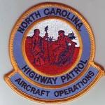 WISH,NC,NORTH CAROLINA HIGHWAY PATROL AIRCRAFT OPERATIONS 1