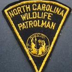 WISH,NC,NORTH CAROLINA WILDLIFE PATROLMAN 1