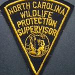 WISH,NC,NORTH CAROLINA WILDLIFE PROTECTOR SUPERVISOR 1