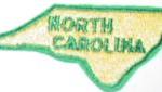 WISH,NC,NORTH CAROLINA DEPARTMENT OF TRANSPORTATION ENFORCEMENT COLLAR TAB 1