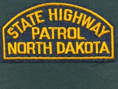 North Dakota Highway Patrol