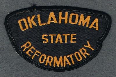OK STATE REFORMATORY