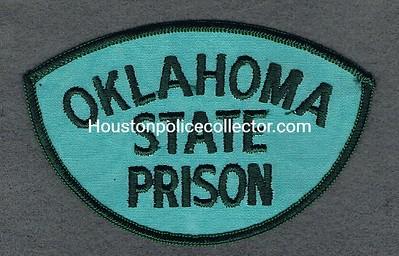 OKLAHOMA DOC 10 STATE PRISON