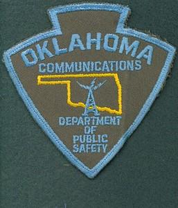 DPS COMMUNICATIONS