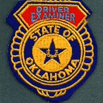 DRIVER EXAMINER 1