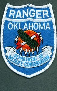 OKLAHOMA 20