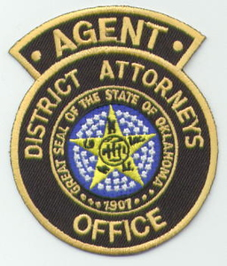 WISH,OK,DISTRICT ATTORNEY AGENT 1