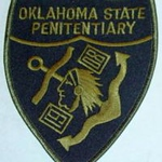 Oklahoma Wanted Patches