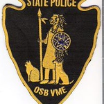 WISH,OK,OKLAHOMA STATE POLICE OKLAHOMA STATE BOARD VETERINARY MEDICAL EXAMINERS 1