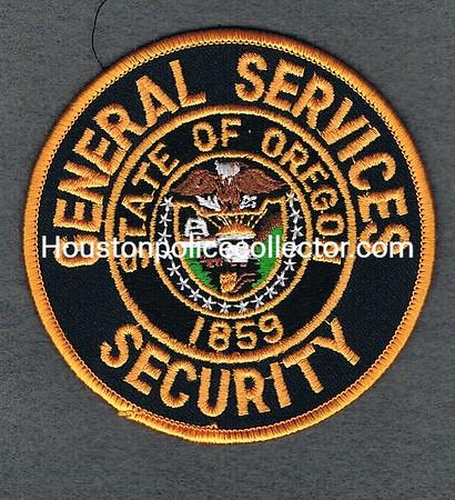 OREGON GENERAL SERVICES