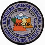 Oregon Wanted Patches
