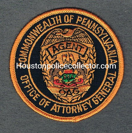 PA ATTORNEY GENERAL