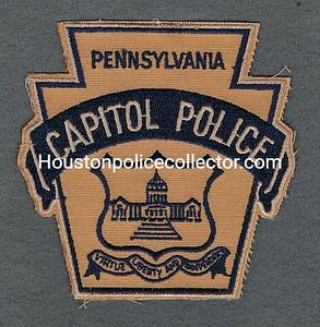 PN CAPITOL POLICE