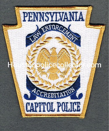 PA CAPITOL POLICE 2
